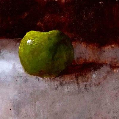 Acrylic Painting – Thursdays, 1:30 pm