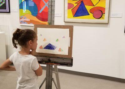 Art After School, Ages 7+ – Thursdays, 4:30 pm