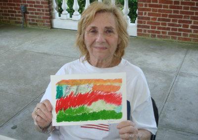 Creative Aging Programs