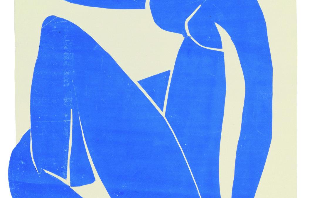 "Virtual Brown Bag Lecture: ""blue."""