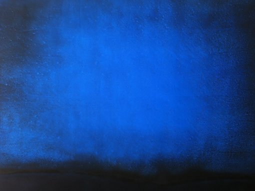 """blue."" Exhibition Gallery"