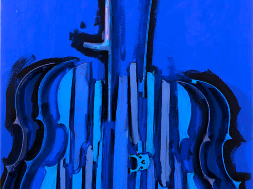 The Blue Concert with Director's Tour of the Exhibition Sunday, June 28