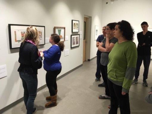 Healing Through the Arts – Tuesdays, October 6, 20, 27