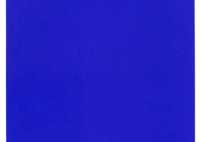 Film – BBC's History of Art in Three Colours: Blue
