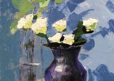 Acrylic Still Life Painting – Mondays, 1:30pm