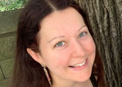 Virtual Director's Seminar with Guest Scholar:        Courtney L. Weida – January 12, 4pm
