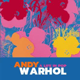 "Virtual Exhibition Tour – ""Andy Warhol Portfolios: A Life in Pop"""