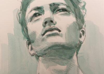 BOLD Portraits – Fridays, 1:30pm